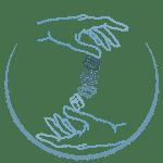 Logo Alexane Bachèlery ostéopathe